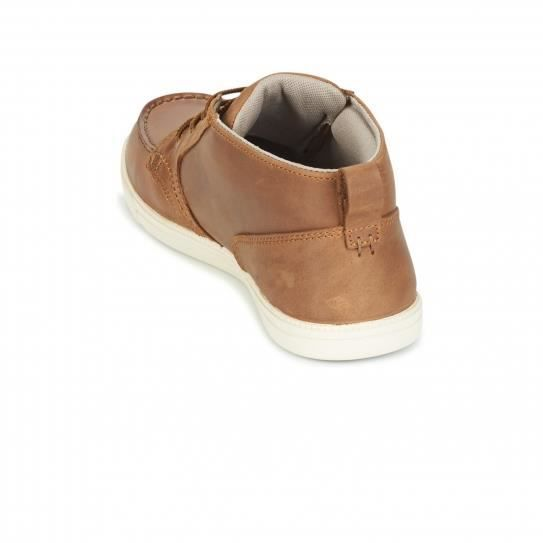 Chaussures Fulk LP Chukka Dusty - Timberland