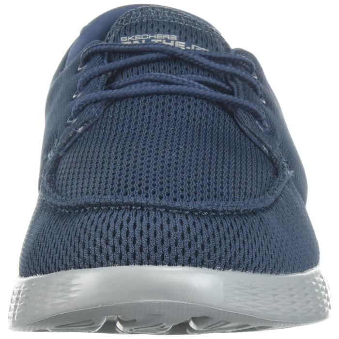 Skechers Performance On-the-go Glide-aboard Boat Shoe XTGBW 42