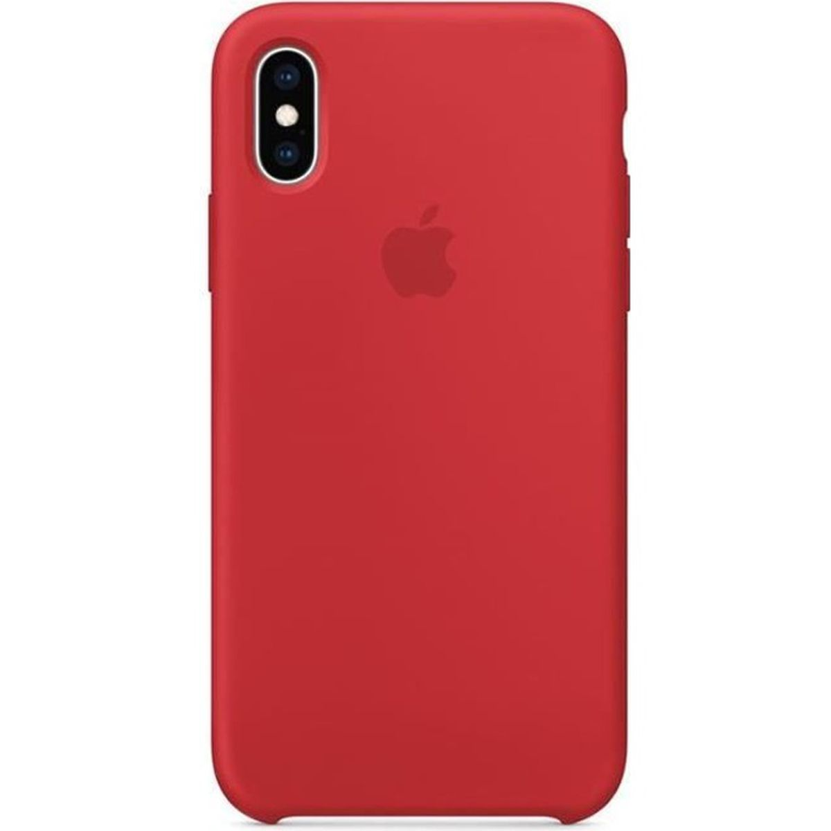coque apple iphone xs papaye