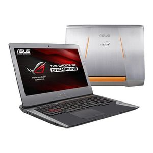 ORDINATEUR PORTABLE NOTEBOOK LAYOUT TASTIERA TEDESCA QWERTZ ASUS 90NB0