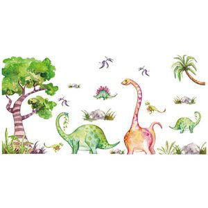 PANINI STICKER-dinosaure comme moi! Nº 29