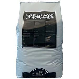 TERREAU - SABLE Terreau Biobizz LIGHT MIX 50L