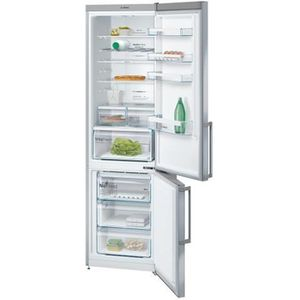 RÉFRIGÉRATEUR CLASSIQUE Bosch Serie 4 KGN39XI3P Réfrigérateur-congélateur