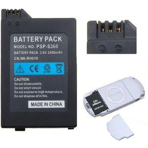 BATTERIE DE CONSOLE Batterie de rechange pour PSP 2000 Slim Lite - …