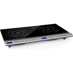 PLAQUE INDUCTION Klarstein Cucinata Table de cuisson à induction 31