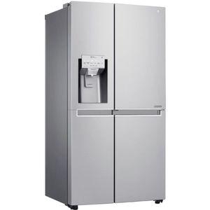RÉFRIGÉRATEUR AMÉRICAIN Réfrigérateur Américain LG GSS6791SC Door in Door