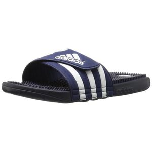 new arrival 055be 36c07 SANDALE - NU-PIEDS Adidas Originaux adissage Sandal ONTSD Taille-47