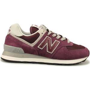chaussure new balance bordeaux