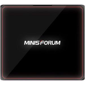 UNITÉ CENTRALE  MINISFORUM U500-Mini PC Windows 10-Unité Central 8