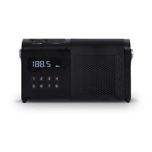 RADIO CD CASSETTE SCHNEIDER SC170ACLBLK Radio Tuner Digital Pll AM/F