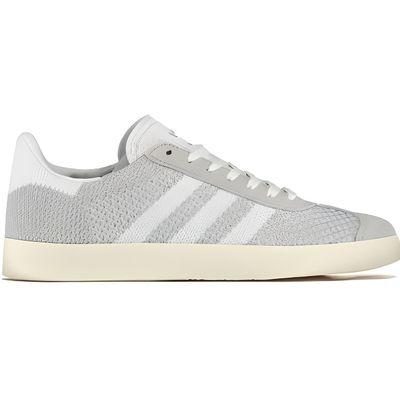 adidas gazelle blanc gris