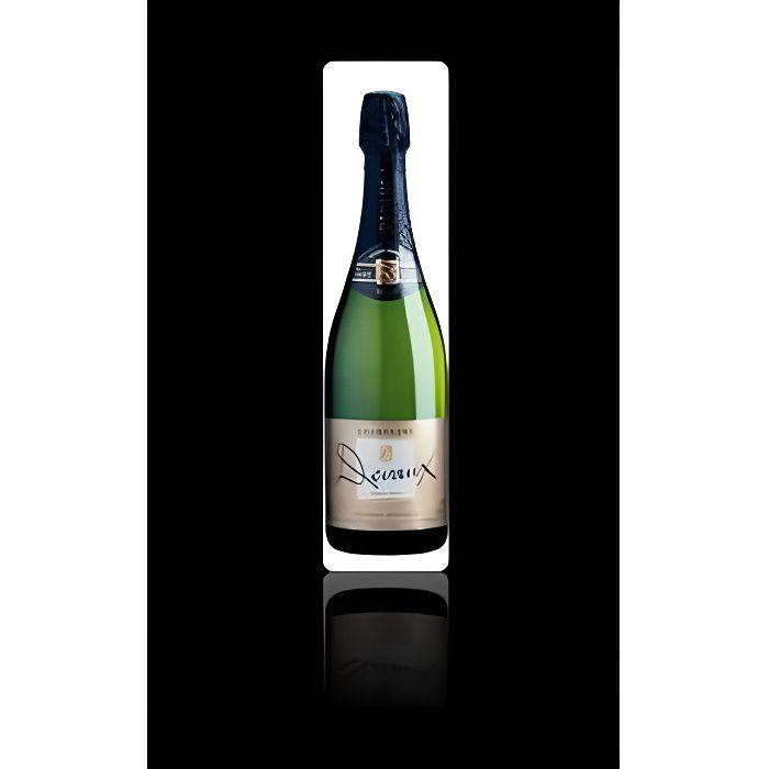Champagne Devaux, Grande Reserve.