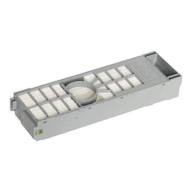 Epson Pack de 1 cartouche de maintenance T5820 Rouge capacité standard 80 ml