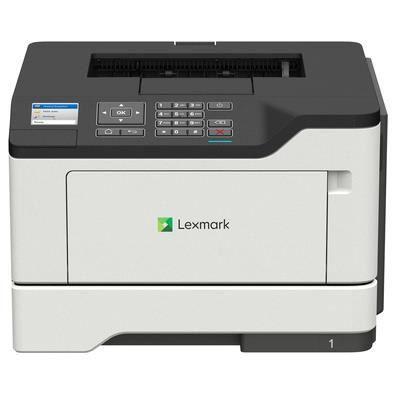Lexmark Imprimante laser Lexmark B2546dw Monochrome Impression 44 ppm Mono 1200 x 1200 dpi