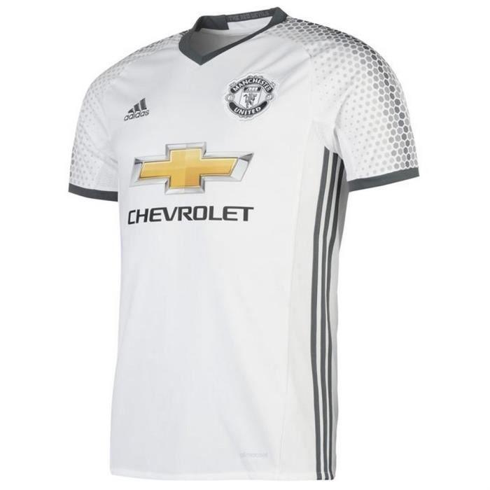 Nouveau Maillot Adidas Manchester United Third Saison 2016-2017