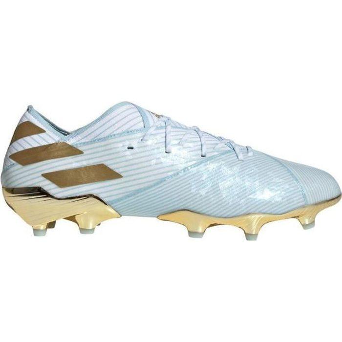 adidas Performance Chaussures de football Nemeziz Messi 19.1 Fg 15Y