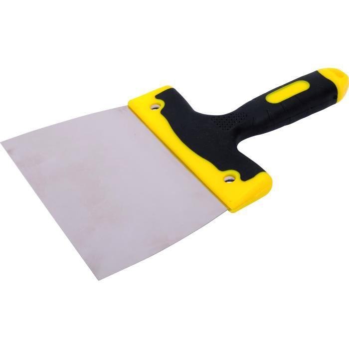 NESPOLI Couteau à enduire 16 cm