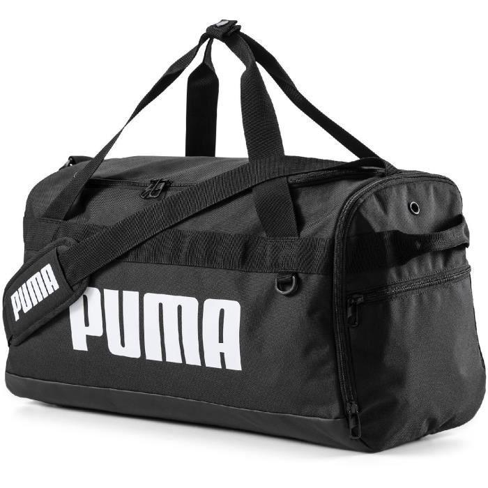 Sac de sport - PUMA - Challenger - Duffel Bag - Noir - 35L