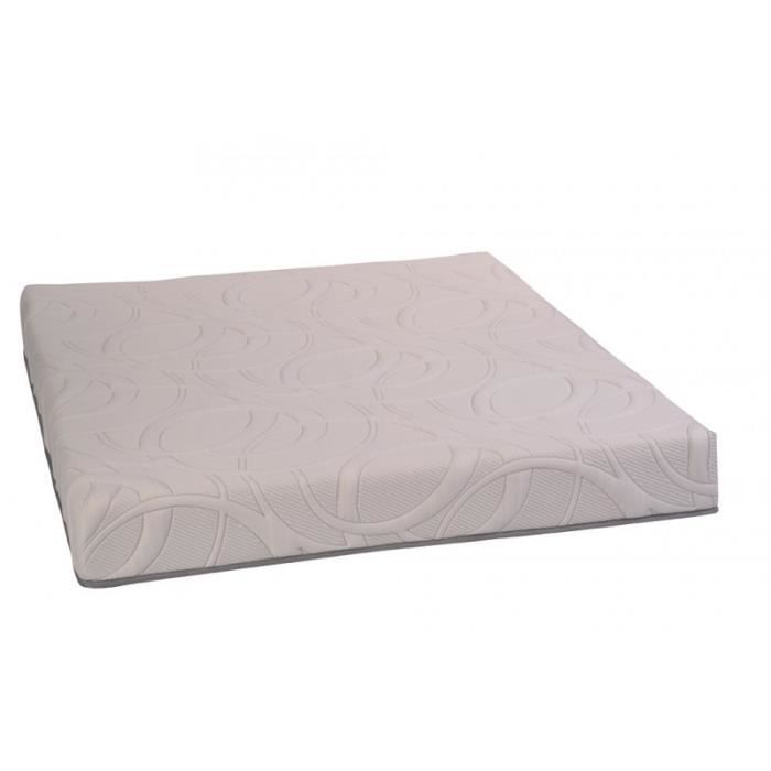 alitea matelas viscolatex 80x200 latex mousse m moire achat vente matelas les soldes. Black Bedroom Furniture Sets. Home Design Ideas