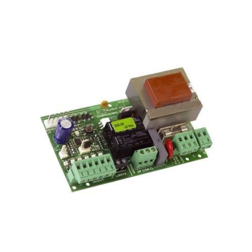 Ref Faac Carte Electronique Pour Portail Coulissant 615bpr 230v Ac 790281 790281 Achat Vente Access Moteur Portail Ref Faac Carte Electronique Cdiscount