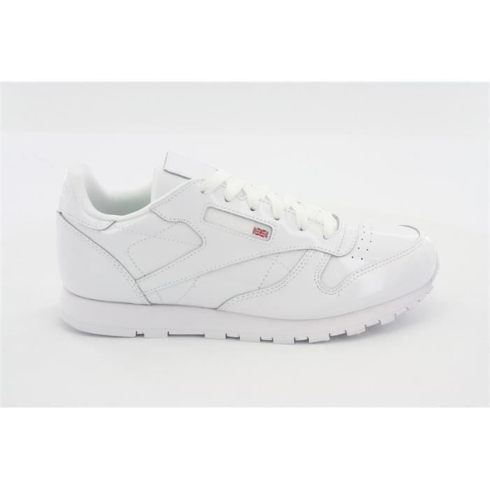 BASKET - reebok classic leather