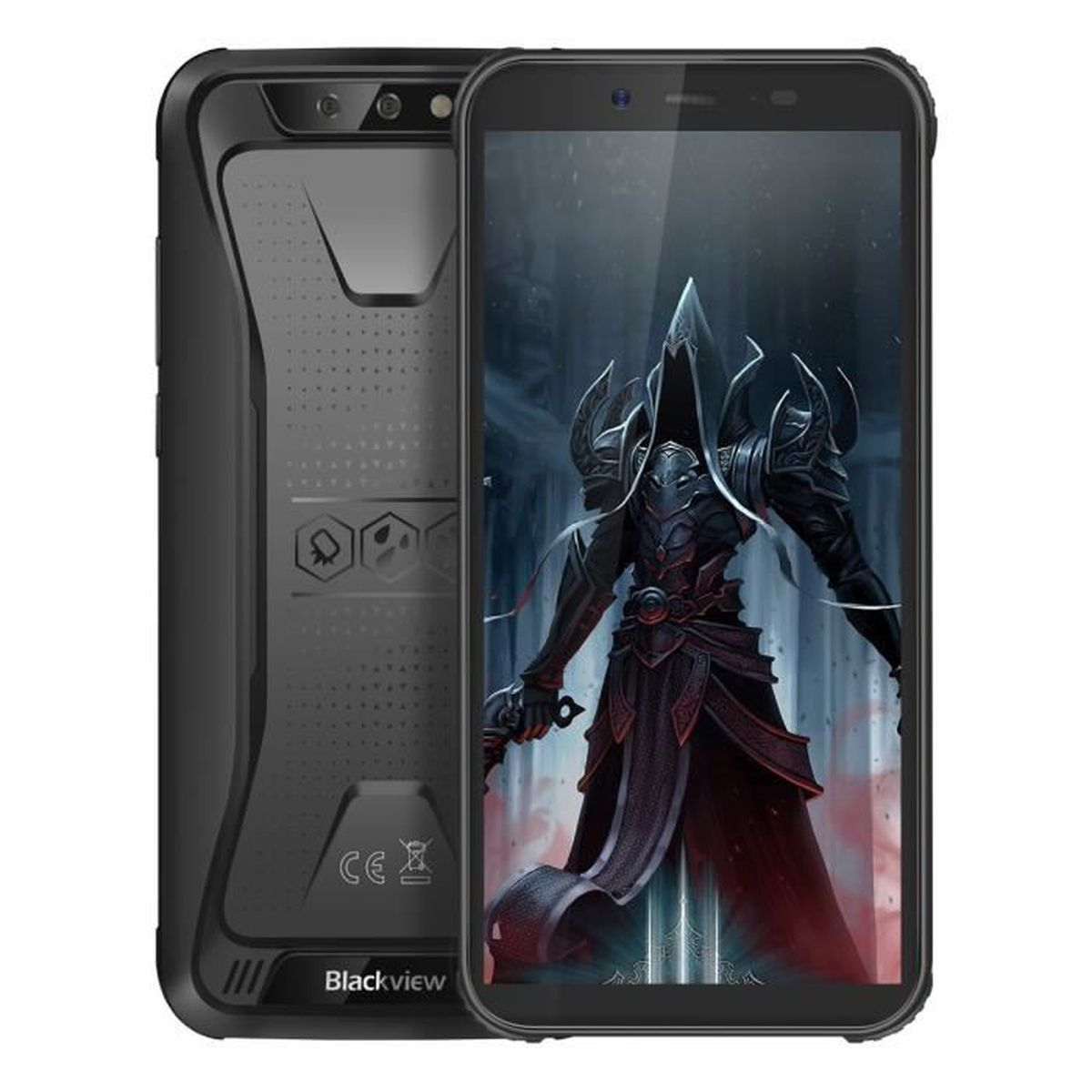 "SMARTPHONE Blackview BV5500 Pro 5.5"" Smartphone 3GB + 16GB 4G"