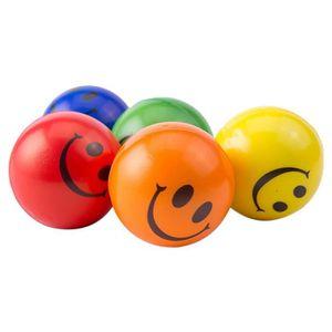 HAND SPINNER - ANTI-STRESS Napoulen®5pc Sourire heureux Visage Anti Stress Re