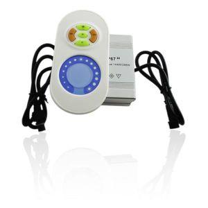 SPOTS - LIGNE DE SPOTS Contrôleur et télécommande pour spots mono-couleur