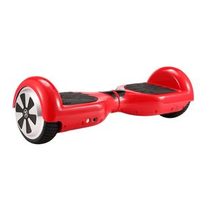 HOVERBOARD LQ2-RED Hoverboard électrique 6.5 (EU&UK) rouge