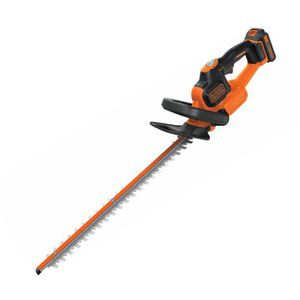 TAILLE-HAIE Black & Decker GTC18502PC Taille