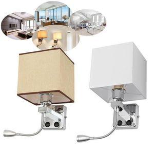 APPLIQUE  Flaxen Applique Murale Interieur Moderne LED Appli