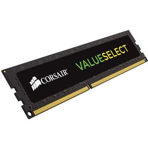 MÉMOIRE RAM CORSAIR Mémoire PC DDR4 - Value Select 8 Go (1 x 8