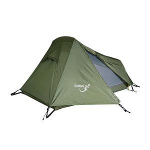 TENTE DE CAMPING Tente de randonnée légère 2 PL.  tente rando raid