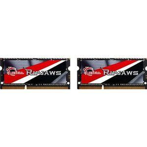 MÉMOIRE RAM GSKILL - Mémoire PC RAM - RIPJAWS DDR3L - 8Go - 16