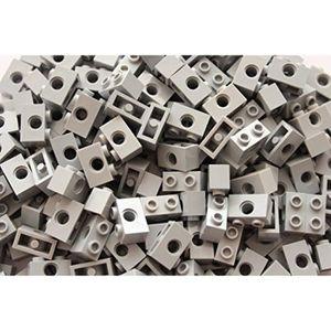 ASSEMBLAGE CONSTRUCTION Jeu D'Assemblage LEGO GW2N0 briques techniques: gr