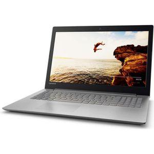 EBOOK - LISEUSE Lenovo IdeaPad 320-15AST, AMD A, 2,5 GHz, 39,6 cm