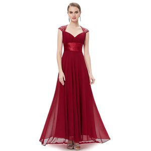 Cdiscount robe cocktail rouge