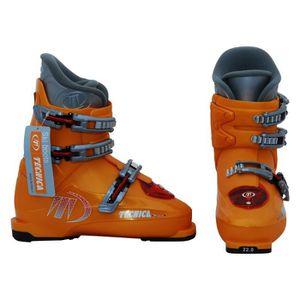 CHAUSSURES DE SKI Chaussure de ski Junior Tecnica RJ RT
