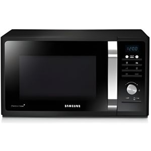 MICRO-ONDES Four Micro ondes Samsung MG23F302TAK 800 W, Grill
