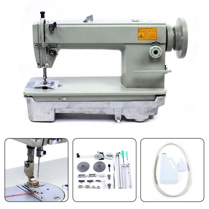 Machine à coudre/Machine à coudre en matériau épais