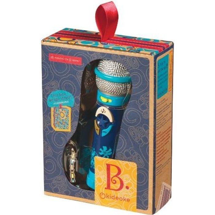 B TOYS - BX1022Z - JOUET DE PREMIER AGE - JOUET…