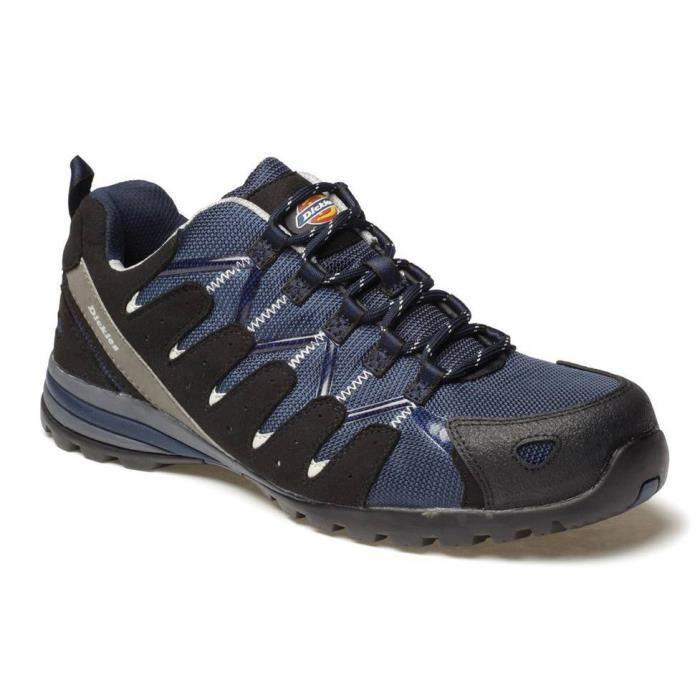 Chaussure de sécurité S3 Super T... Bleu marine