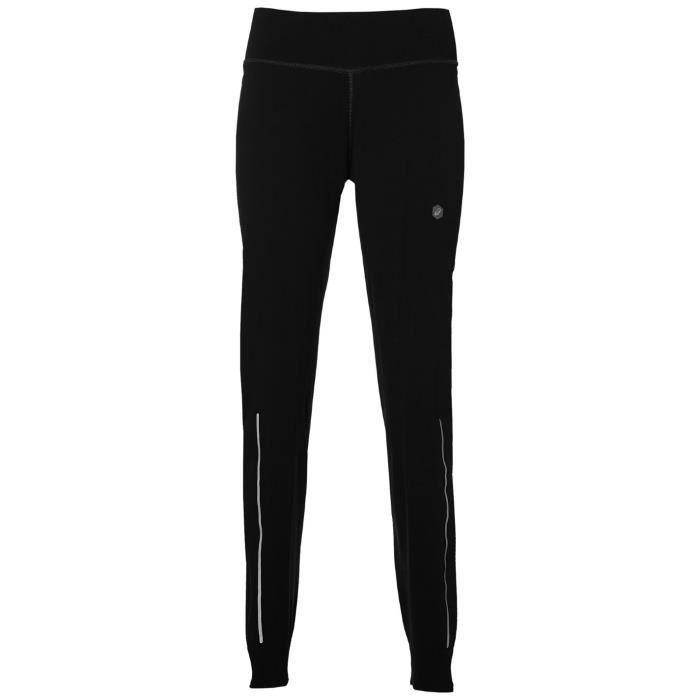 Asics Pantalon De Survêtement Serré De Sport Running Femme