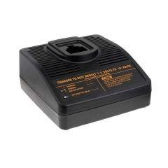 Chargeur pour batterie Black & Decker perceuse visseuse KC96CE