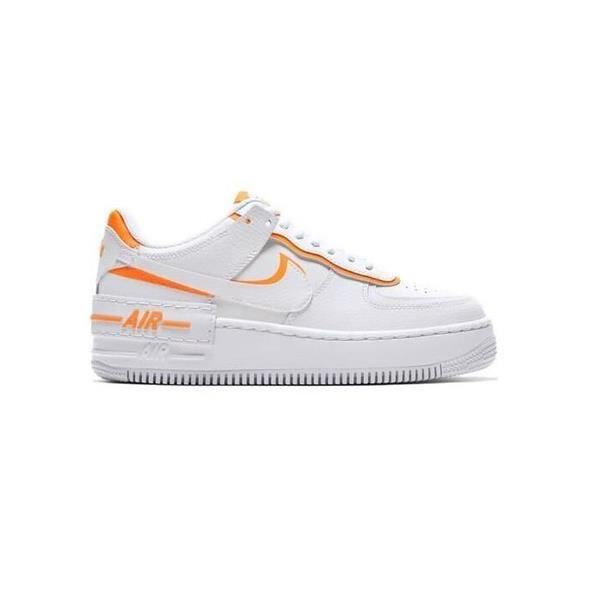 air force 1 orange pas cher