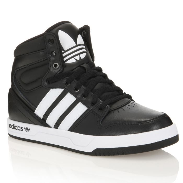 basket adidas gar?on pas cher