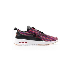 the latest 42c85 1b93e ... BASKET Baskets Air Max Thea -NIKE Violet Femme ...