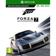 JEUX XBOX ONE Forza Motorsport 7 - Jeu Xbox One
