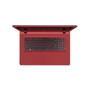 ORDINATEUR PORTABLE Pc portable Acer Aspire ES1-732-C708 Rouge 17,3