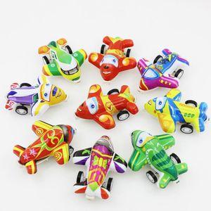 VOITURE ELECTRIQUE ENFANT avion Toys 20 Paquet avion Jouets d'enfants Pousse